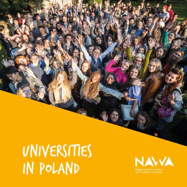 NAWA Uniwersytety v12 cover