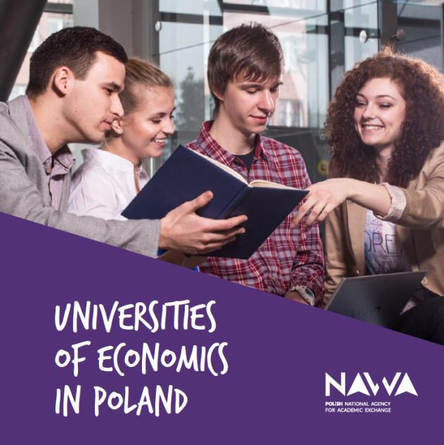 Universities of Economics front cover
