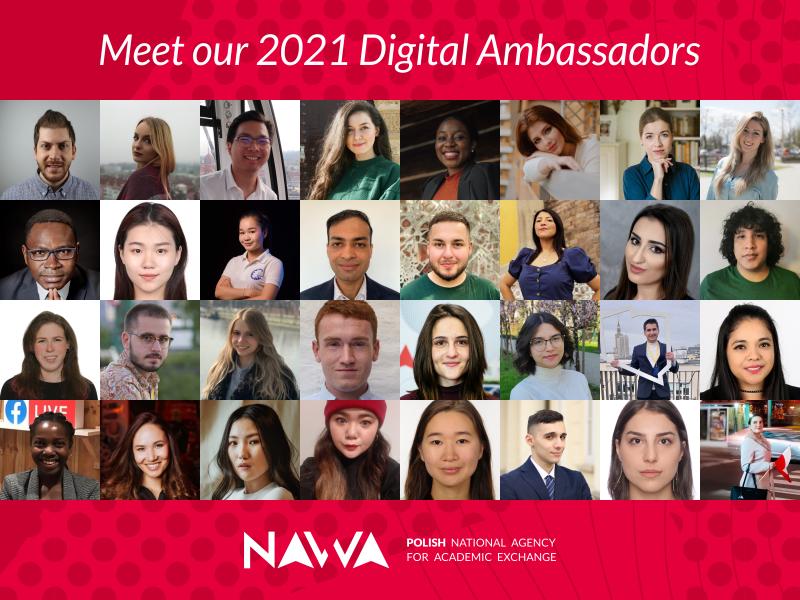 digital ambassadors v.1