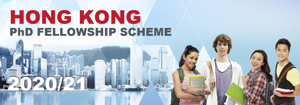 hong kong phd fellowship scheme 2020 2021 1